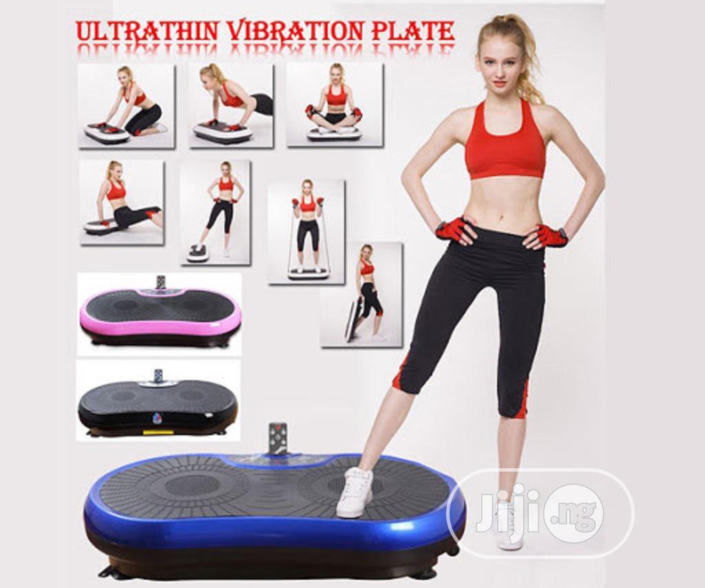 Full Body Vibrating Massager