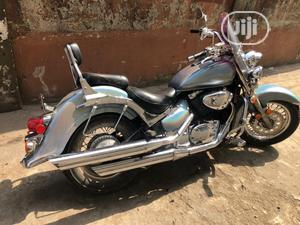 Suzuki 2001 Black   Motorcycles & Scooters for sale in Lagos State, Alimosho