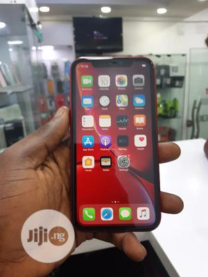 Apple iPhone XR 64 GB Red | Mobile Phones for sale in Rivers State, Port-Harcourt