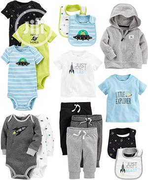 Quality USA Baby Clothes Girl Boy Unisex Different Designs | Children's Clothing for sale in Lagos State, Surulere