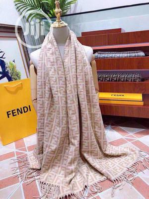 High Quality Fendi Scarf for Ladies | Clothing Accessories for sale in Lagos State, Magodo