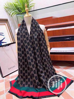 High Quality Gucci Scarf for Ladies | Clothing Accessories for sale in Lagos State, Magodo