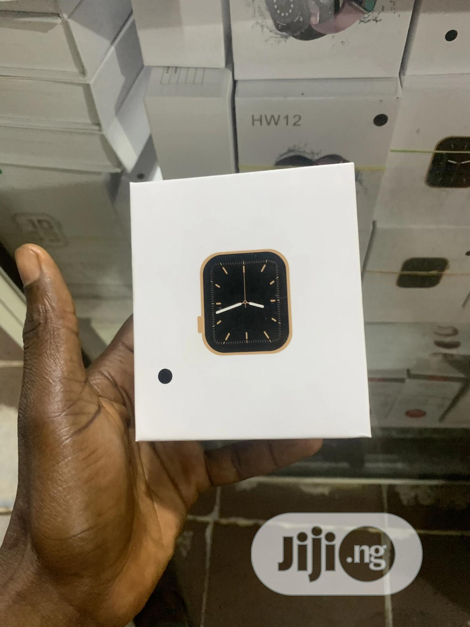 Brand New Smart Watch | Smart Watches & Trackers for sale in Ikeja, Lagos State, Nigeria