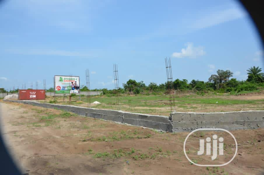 Dry Plots of Land For Lease | Land & Plots for Rent for sale in Eleko, Ibeju, Nigeria