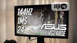Asus 3d Gaming Monitor   Computer Monitors for sale in Lagos State, Ikeja