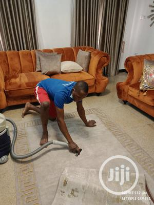 Best Upholstery and Carpet Cleaning | Cleaning Services for sale in Lagos State, Lekki
