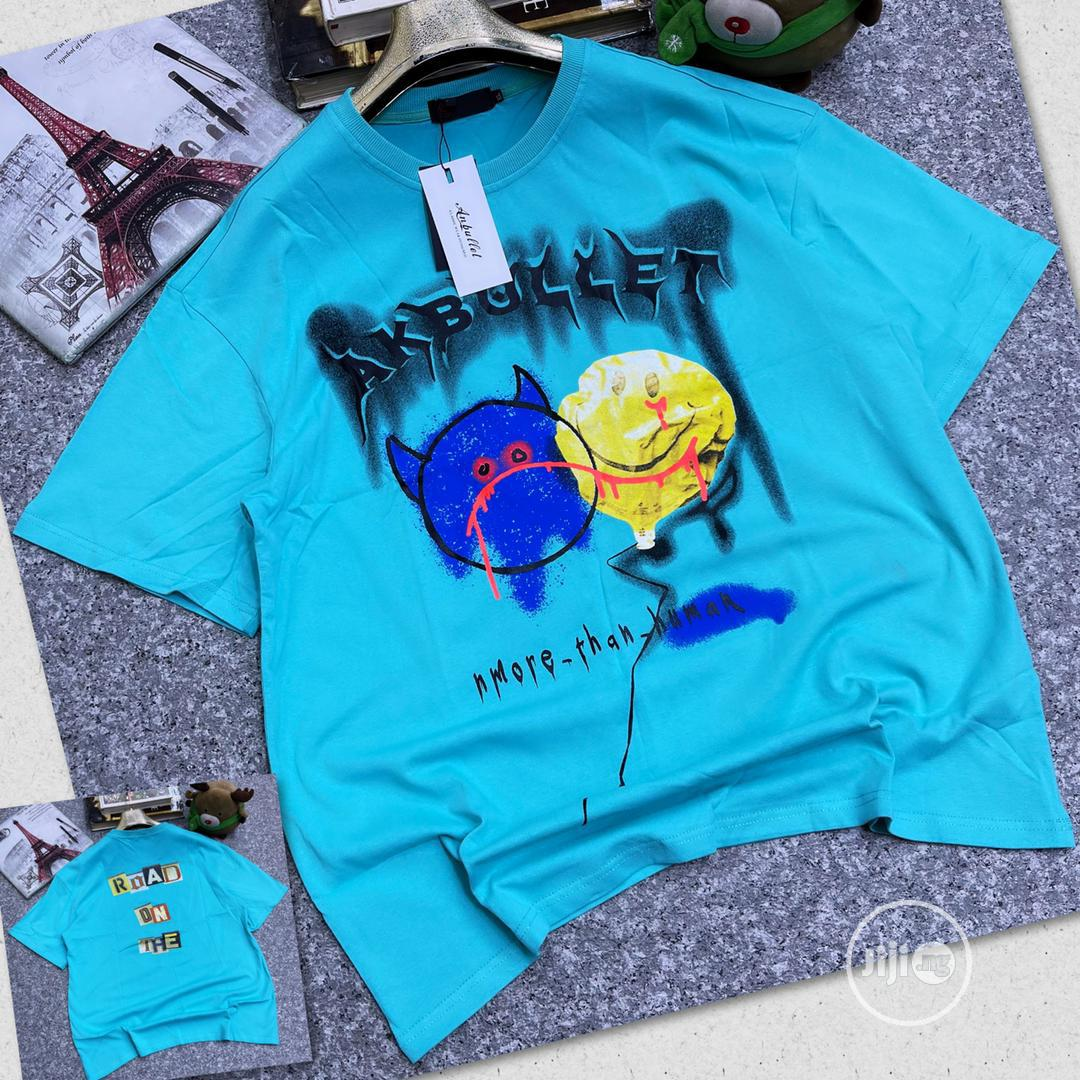 Luxury Tees for Men | Clothing for sale in Ikeja, Lagos State, Nigeria