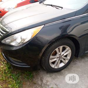 Hyundai Sonata 2014 Gray | Cars for sale in Rivers State, Port-Harcourt