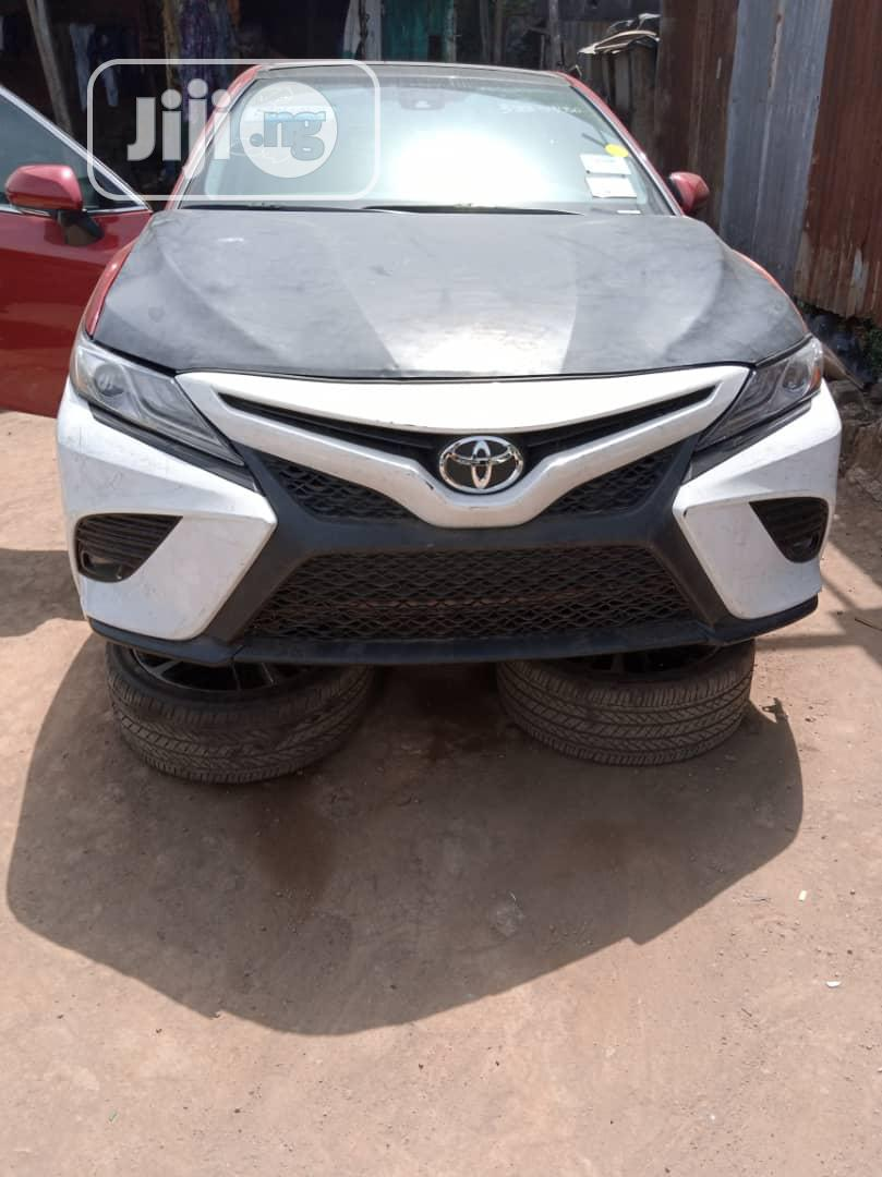Complete Upgrade Kit Toyota Camry 2015 2019