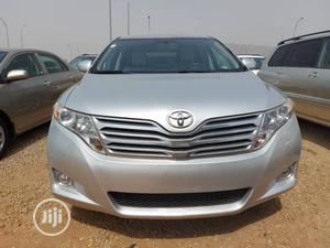 Toyota Venza 2010 V6 Silver | Cars for sale in Abuja (FCT) State, Kubwa