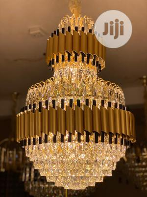 Chandalier Crystal Light | Home Accessories for sale in Lagos State, Ojo