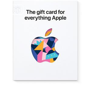 Apple iTunes Gift Card US - $100 | Accessories & Supplies for Electronics for sale in Lagos State, Ajah