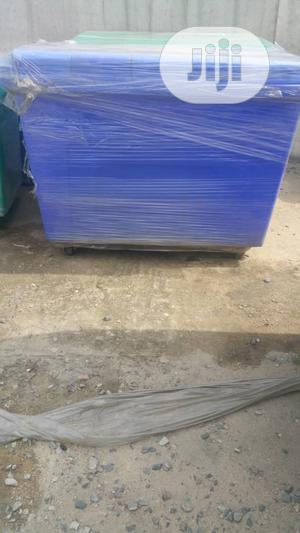 1100 Litre Waste Bin. With Four Tires   Home Accessories for sale in Lagos State, Lagos Island (Eko)