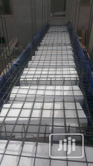 Slabs and Poly Reinforced Walls   Building Materials for sale in Abuja (FCT) State, Idu Industrial