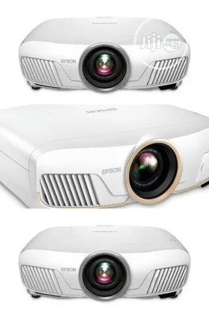6000lumen Epson Projector   TV & DVD Equipment for sale in Abuja (FCT) State, Wuse