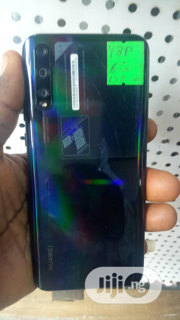 Huawei Y8p 128 GB | Mobile Phones for sale in Ikeja, Lagos State, Nigeria