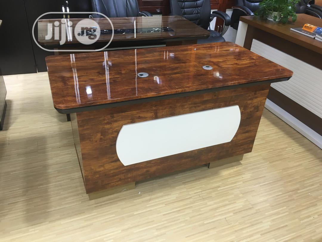 Executive Table | Furniture for sale in Asokoro, Abuja (FCT) State, Nigeria