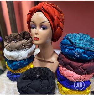 Turban/Headbands | Clothing Accessories for sale in Osun State, Osogbo