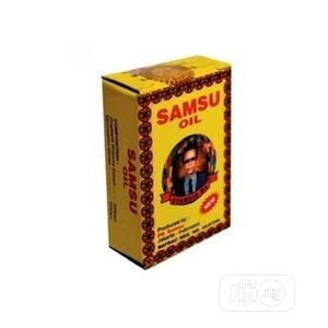 Samsu Oil for Delayed Ejaculation   Sexual Wellness for sale in Edo State, Benin City