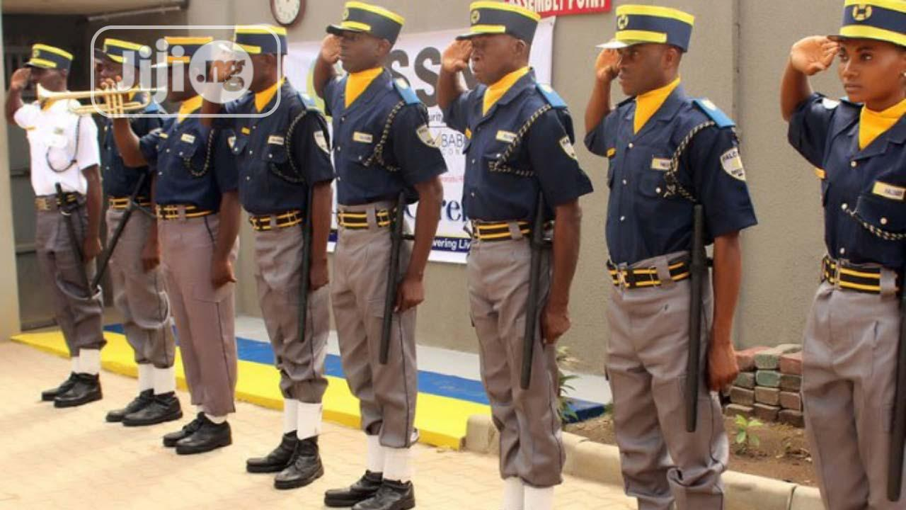 Security Officer wanted   Security Jobs for sale in Apapa, Lagos State, Nigeria
