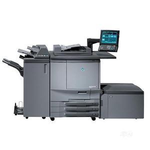 DI Machine (Bizhub Pro C5501) | Printing Equipment for sale in Adamawa State, Yola North