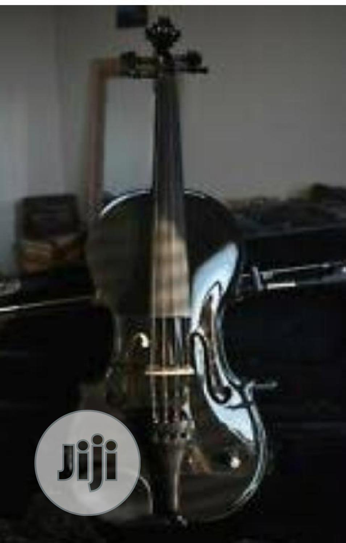 Archive: Electric Violin