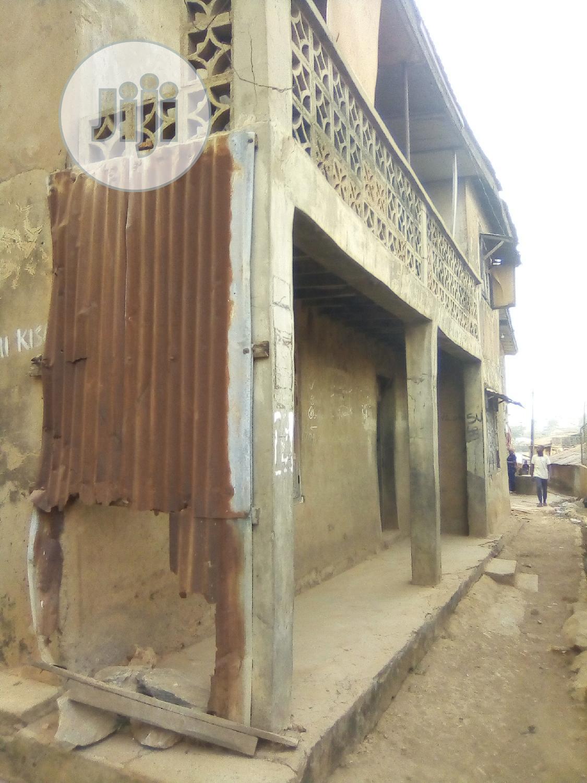 Sango Hot Cake Building | Commercial Property For Sale for sale in Ibadan Polytechnic/University of Ibadan, Ibadan, Nigeria