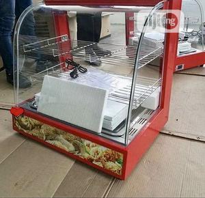 Snacks Warmer   Restaurant & Catering Equipment for sale in Lagos State, Ojo