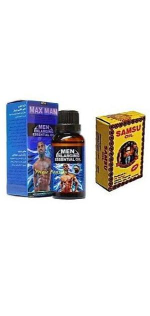 Titan Gel and Maxman Combo Erectiom and Enlargement Pack   Sexual Wellness for sale in Abuja (FCT) State, Garki 1