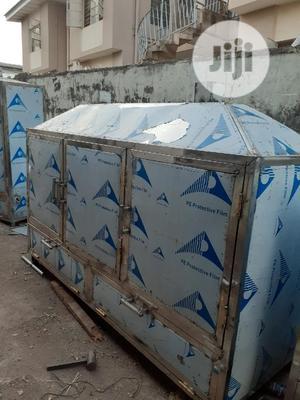 Best Fish Smoking Kiln 0.5kg X 1000pcs   Farm Machinery & Equipment for sale in Abuja (FCT) State, Dei-Dei