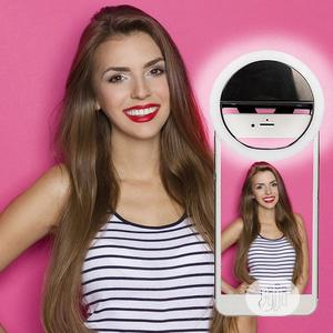 Selfie Ring Light | Accessories for Mobile Phones & Tablets for sale in Delta State, Oshimili South