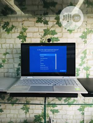 Laptop HP Envy 14t 8GB Intel Core I7 HDD 1T   Laptops & Computers for sale in Abuja (FCT) State, Wuse