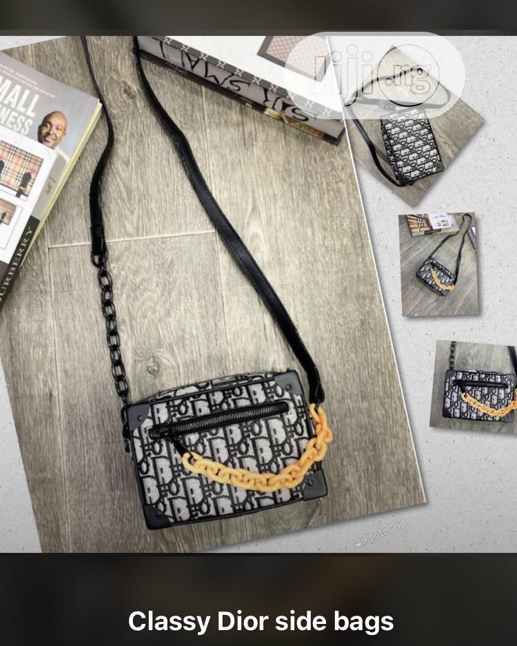 Dior Side Bag
