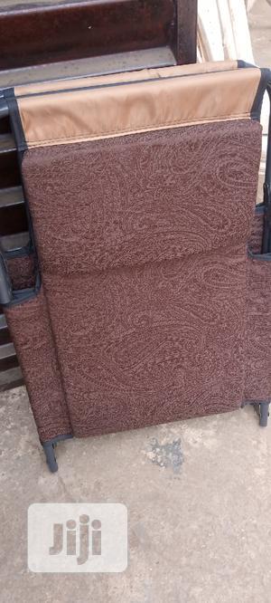 New Big Size Camp Bed   Furniture for sale in Lagos State, Agbara-Igbesan