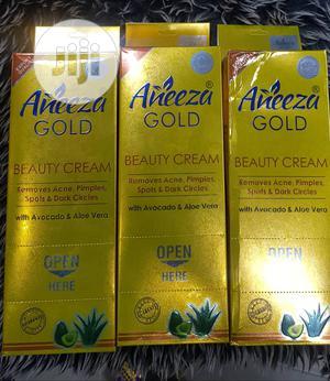 Aneeza Gold Beauty Cream | Skin Care for sale in Lagos State, Amuwo-Odofin