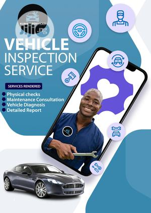 Vehicle Inspection | Automotive Services for sale in Lagos State, Yaba