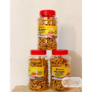 Chin Chin and Coconut Snacks   Meals & Drinks for sale in Lagos State, Gbagada