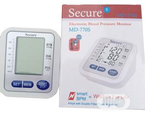 Blood Pressure Monitor   Medical Supplies & Equipment for sale in Lagos State, Surulere