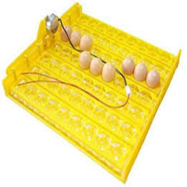 56 Eggs Tray for Incubator Parts | Farm Machinery & Equipment for sale in Gwagwa, Abuja (FCT) State, Nigeria