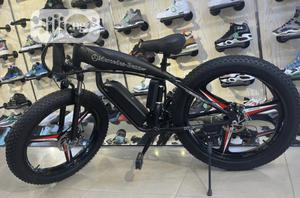Benz Bicycle Big | Sports Equipment for sale in Lagos State, Surulere