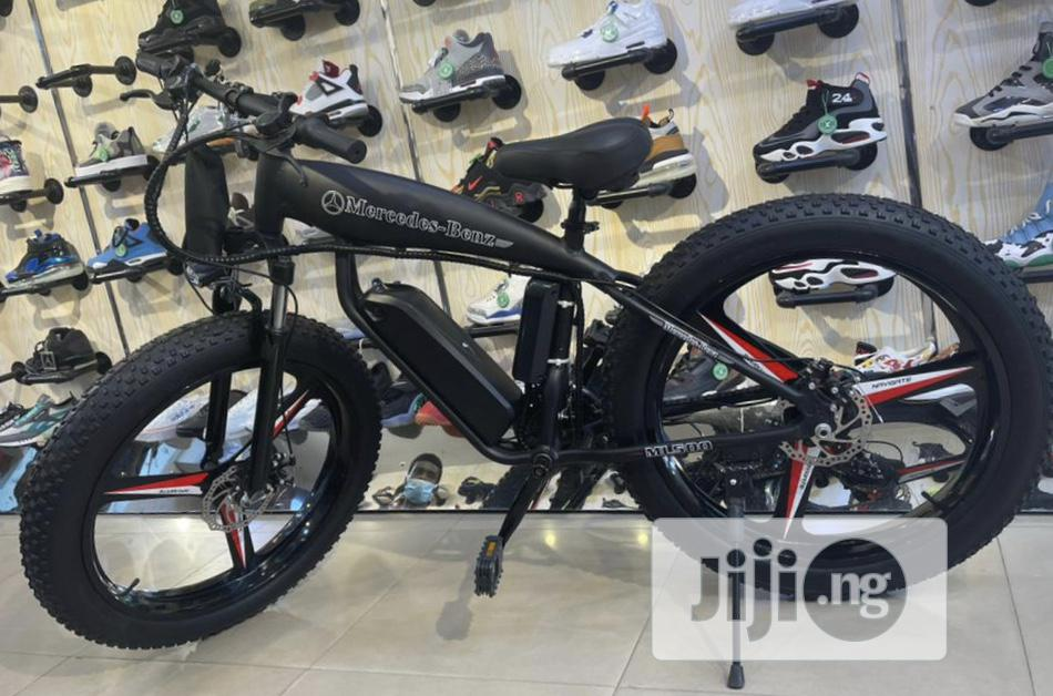 Archive: Benz Bicycle Big