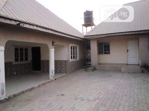3 Bedroom Bungalow With BQ and Empty Plot for Sale   Houses & Apartments For Sale for sale in Abuja (FCT) State, Mararaba