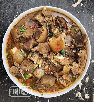Pepper Soup   Meals & Drinks for sale in Lagos State, Ikeja