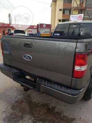 Ford F-150 2005 SuperCab 4x4 Gray | Cars for sale in Lagos State, Agege