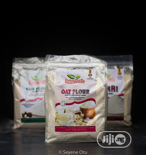 Oat Meal Flour 2kg | Meals & Drinks for sale in Lagos State, Ajah