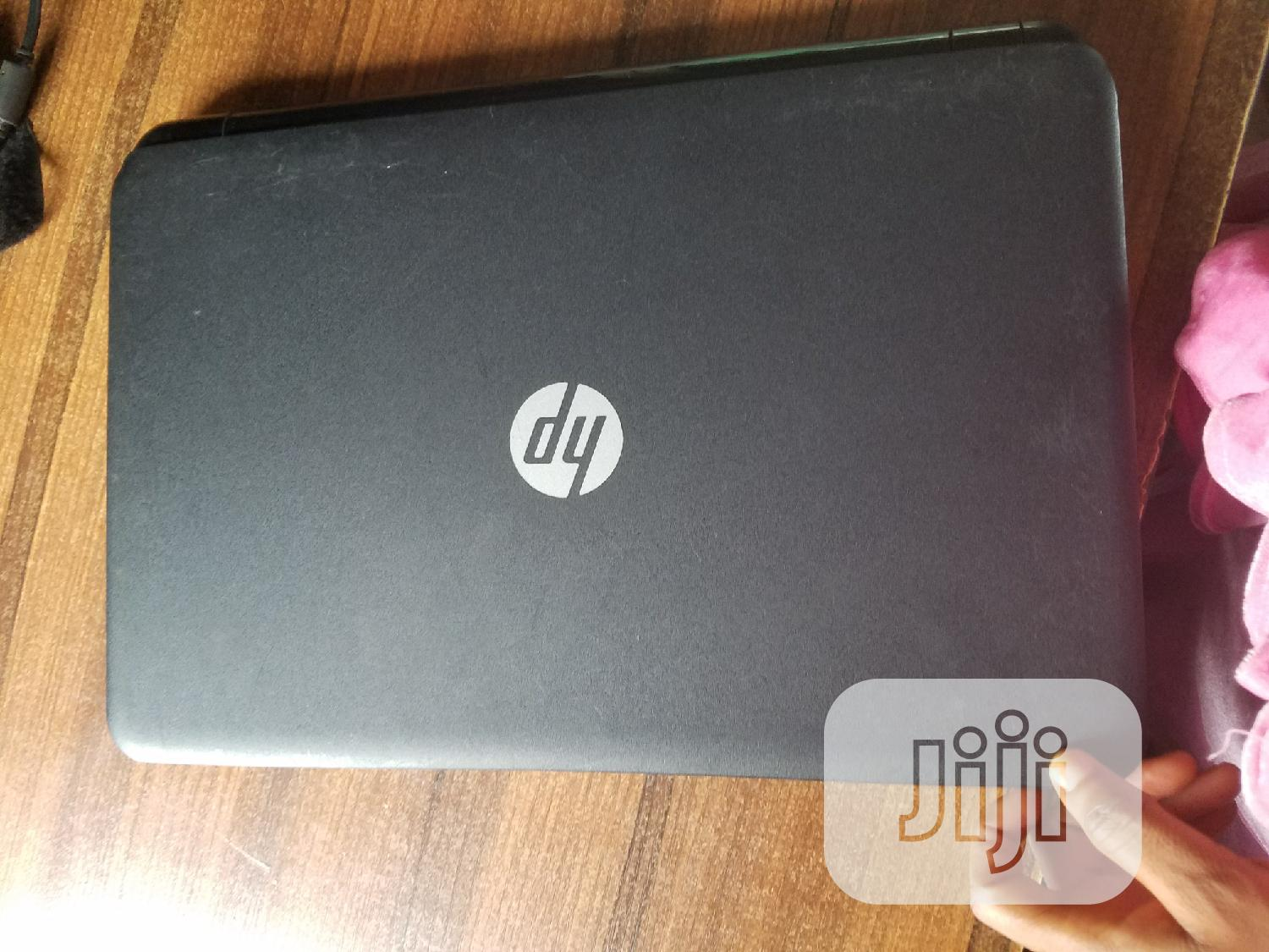 Laptop HP 250 G3 4GB Intel Celeron HDD 500GB