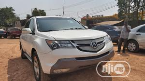 Acura MDX 2008 White | Cars for sale in Lagos State, Ikotun/Igando