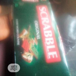 English Scrabble   Books & Games for sale in Abuja (FCT) State, Jiwa