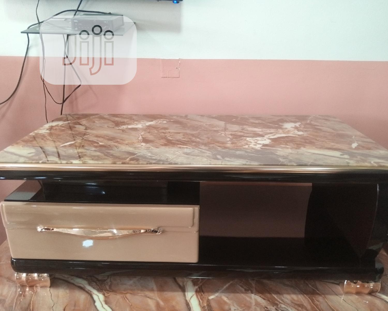Center Table | Furniture for sale in Asokoro, Abuja (FCT) State, Nigeria