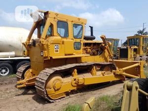 D8K Bulldozer   Heavy Equipment for sale in Lagos State, Ikoyi